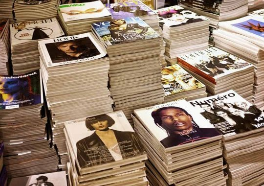 Optimize Your Affiliate Business with Magazines