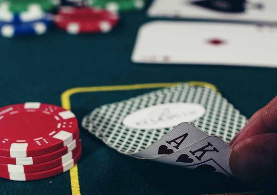 The Secret to Poker and Casino Affiliate Marketing