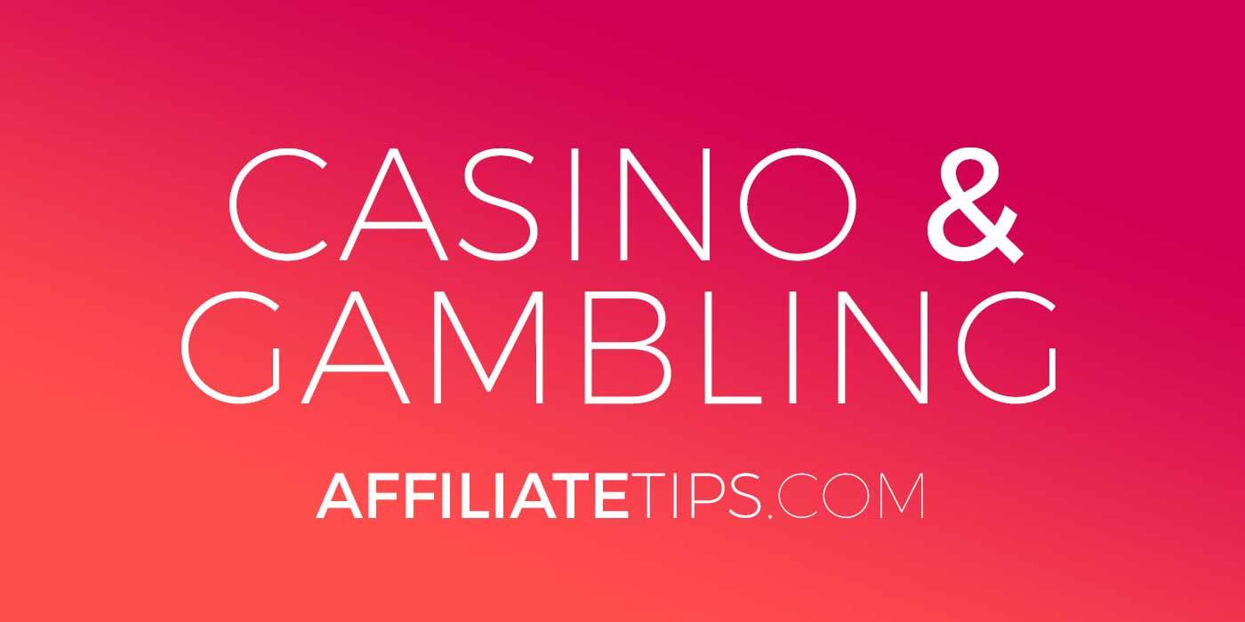 Gambling Affiliate Programs